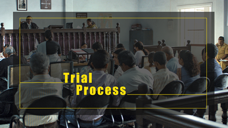 A Trial Procedure in a Criminal Cases fundamentally pointed toward determining truth, which must be reasonable for all concerned, which incorporates the accused, the victim and society.