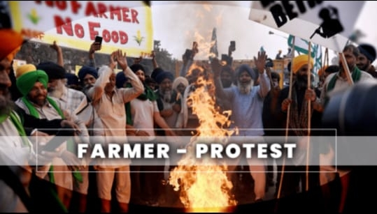 Why Farmers Protesting in India against New Legislation?