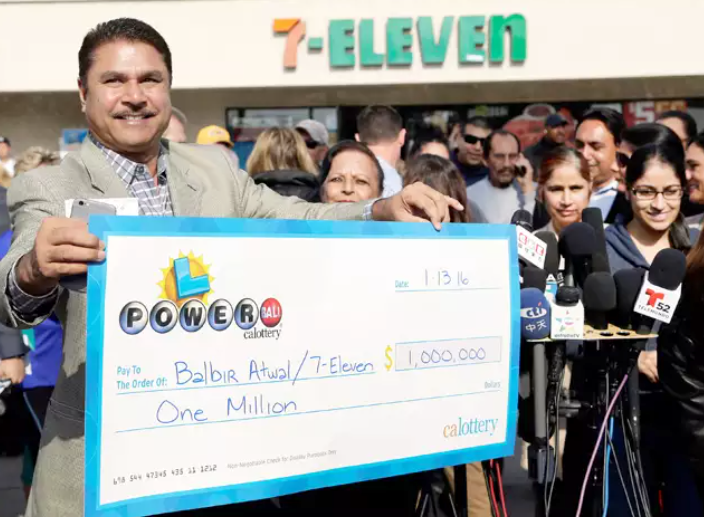 make your dream of winning a lottery come true.